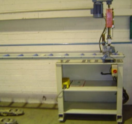 Used_Rotox_ASB_Drilling_Machine